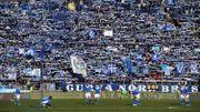Un retour des supporters dans les stades italiens dès début juillet ?