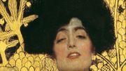La Vienne de Klimt exposée à la Pinacothèque