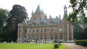 Dîner napoléonien au Château de Louvignies
