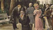 Goethe et Beethoven, une rencontre tourmentée