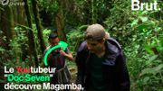 """""""On se rend compte qu'on ne fait pas les choses pour rien""""… Des Youtubeurs replantent des arbres en Tanzanie"""