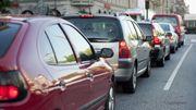 Le Luxembourg dispose du parc automobile le plus moderne d'Europe