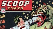 Plus de 15.000 comics à télécharger sur le Digital Comic Museum