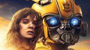 "Box-office mondial : ""Bumblebee"" passe devant ""Aquaman"""