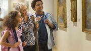 """Lancement de """"Brussels Card Discovery"""": des visites au musée en soutien au secteur culturel"""