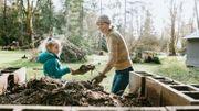 Créer un compost chez soi ou dans son quartier… Voilà une bonne action pour la planète !