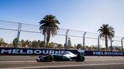Hamilton s'offre d'entrée une 8e pole en Australie, Vettel 3e, Norris étonnant 8e