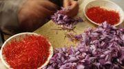 Utilisez-vous l'or rouge produit à Saint-Symphorien dans votre cuisine ?