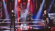 The Voice 2021 – Duels (Loïc Nottet): Qui de Bradley ou Gabriel a gagné?