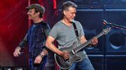 Eddie Van Halen: un cancer en phase terminale et une tumeur au cerveau