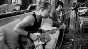 Vidéo: surprenant, le studio dans lequel Radiohead a enregistré son album