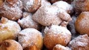 Recette de Candice: récapitulatif beignets de Carnaval