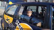 "Tahar Rahim dans Hep Taxi ! :""Il fallait rentabiliser !"""