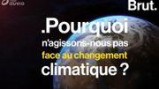 Pourquoi avons-nous du mal à agir face au changement climatique ?