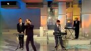 BEST OF: La première TV française de Depeche Mode