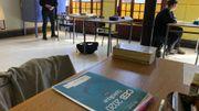 Coronavirus: un CEB allégé pour seulement 700 élèves de 6e primaire en Fédération Wallonie-Bruxelles