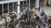 Le Musée d'art contemporain Kanal a attiré plus de 21.000 visiteurs pour son week-end d'ouverture