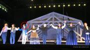 Un spectateur monte sur scène et sauve une représentation de La Bohème