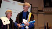 Le chorégraphe Alain Platel reçoit un doctorat honorifique de l'UGent