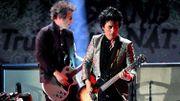 Green Day remonte sur scène