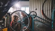 Ride Your Future: plus d'excuses pour se mettre en selle!