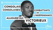 """Les grands discours: """"L'indépendance du Congo"""" - Patrice Lumumba"""