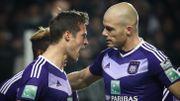 Anderlecht va en appel contre la suspension d'Uros Spajic