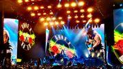Guns N' Roses travaille sur de nouveaux morceaux