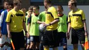 Le Football Luxembourgeois a besoin d'arbitres d'urgence