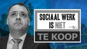 Vu d'Anvers: le secteur social est-il à vendre?