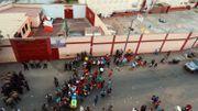 Pérou: cinq morts dans une émeute et l'incendie d'une prison pour mineurs