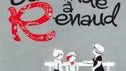 "Aubert, Bruni, Biolay, Benabar... Tous ""fans"" de Renaud"