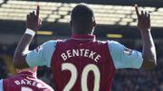 Benteke à Chelsea pour remplacer Drogba ?