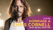 Hommage à Chris Cornell sur Classic 21