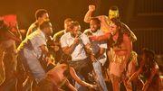 Enorme prestation de Kendrick Lamar aux Grammy Awards