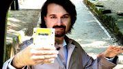 Remute: le premier album musical sur cartouche Game Boy