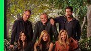 Friends : The Reunion - bientôt en exclu sur Tipik !