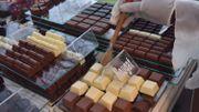 Bruxelles aura bientôt son grand musée du chocolat