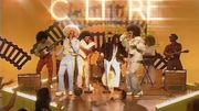 Faux clip 70's délirant pour le titre de Migos avec Drake