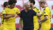 Lucien Favre confirmé sur le banc de Dortmund pour la saison prochaine