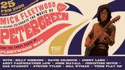 Mick Fleetwood va honorer Peter Green et les débuts du groupe