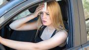 Comment survivre à la canicule en voiture ?