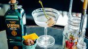 Le cocktail de la semaine : le Gibson !