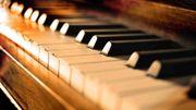 Un festival dédié au piano à Visé.