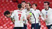 Mondial 2022: l'Angleterre s'arrache et bat la Pologne sans Lewandowski