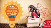 """Que faire ce week-end : """" Confinez malin """" by Jereussis.be !"""