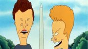 Un long-métrage Beavis and Butt-Head arrive!