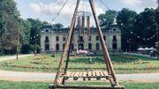 """Une balade artistique """"Ceci n'est pas LaSemo"""" dans le parc d'Enghien le 11 juillet"""