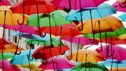 Météo: il va pleuvoir tout le week-end