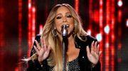 Mariah Carey bat un record sur Spotify